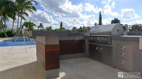 contemporary outdoor kitchens modern outdoor kitchen kitchen decor design ideas 2541
