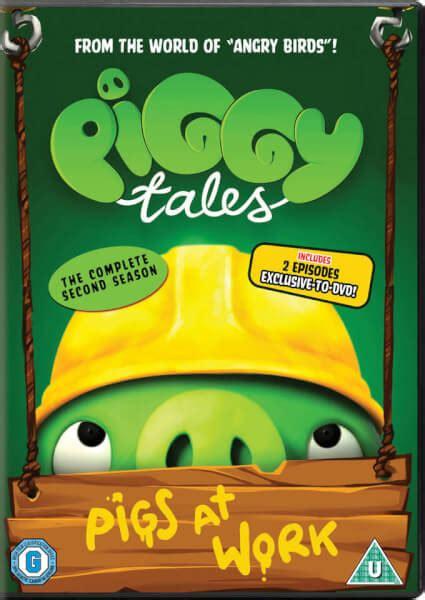 piggy tales season big face edition dvd zavvicom