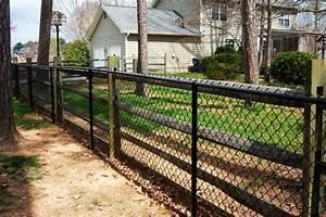 backyard fence designs for dogs izvipicom With dog fencing options