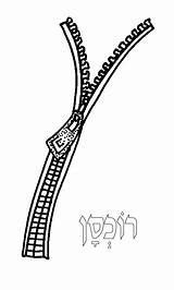 Zipper Coloring Gifs sketch template