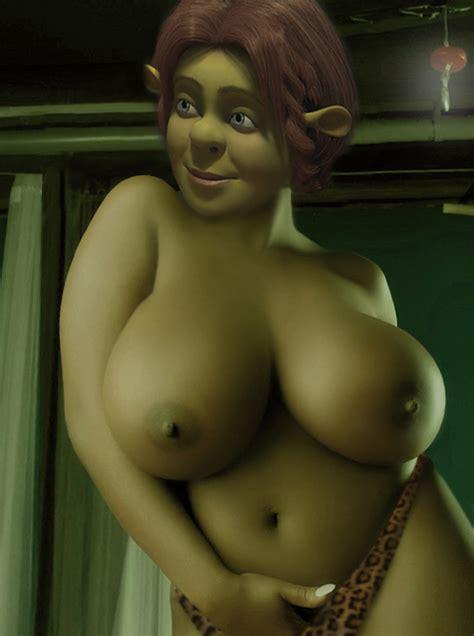 Shrek Fiona Porn | CLOUDY GIRL PICS