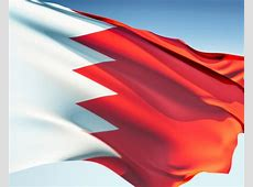 Country Flag Meaning Bahrain Flag Pictures