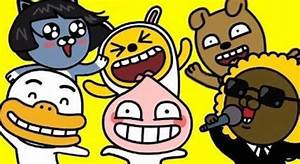 Which Kakao Friend Are You? Find out which Kakao Friends ...