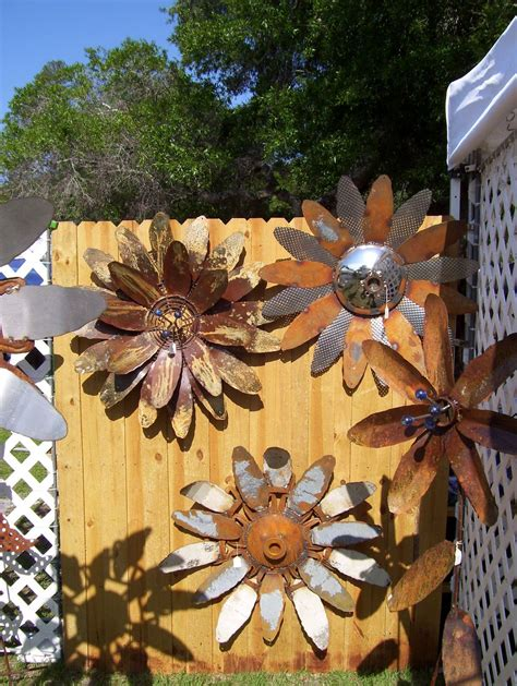 Metal Garden Art On Pinterest  Metal Yard Art, Garden Art