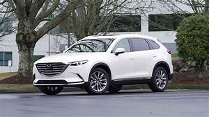 Mazda Cx 9 2017 : 2017 mazda cx 9 grand touring review autonation youtube ~ Medecine-chirurgie-esthetiques.com Avis de Voitures