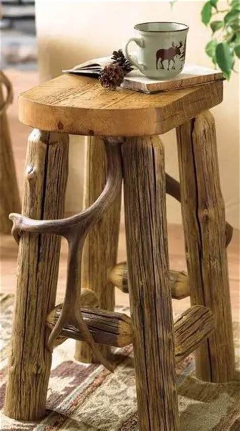 amazing diy log wood ideas