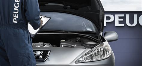 Peugeot Service by New And Used Peugeot Cars In Norwich And Dereham Norfolk