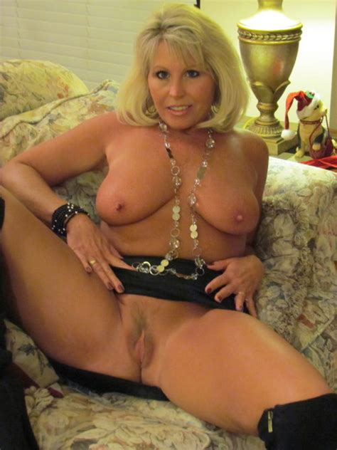 Hot Sexy Virgin Very Horny Blonde Pure Mature With Big Natural Breasts And Natural Hairy Horny