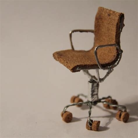fabriquer une chaise miniature cast your vote for best likeness