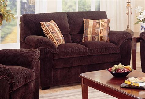 sofa corduroy fabric living room furniture sets decorating