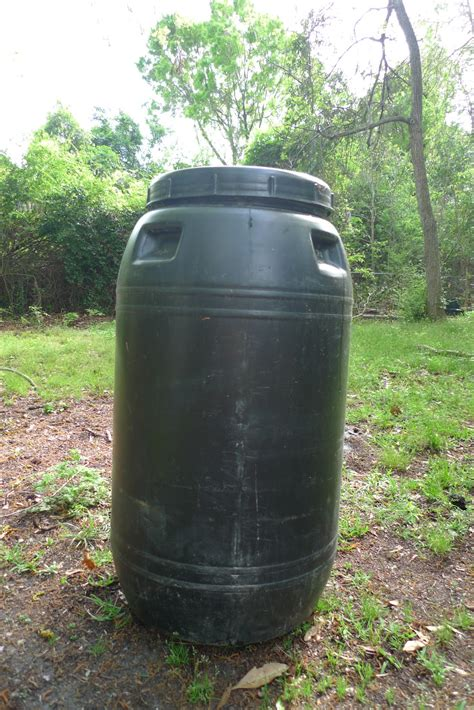 how to make barrel better than never how to make a rain barrel