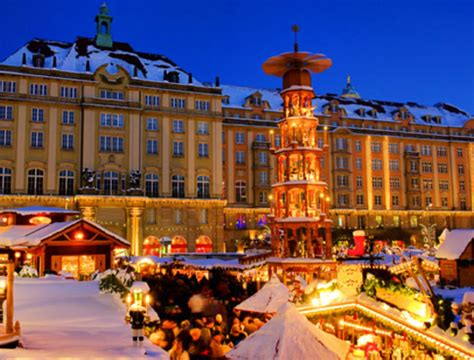 Das Sind Die 7 Schönsten Weihnachtsmärkte