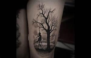 Tatouage Arbre Japonais : tatouage arbre tattoo boutique ~ Melissatoandfro.com Idées de Décoration