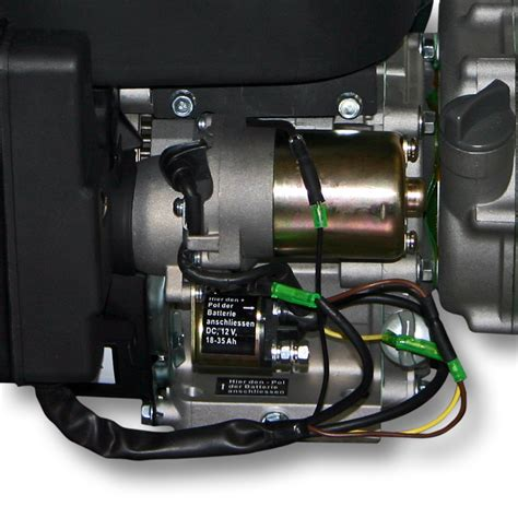 Cv Exles Francais by Lifan 188 Moteur Essence 9 5kw 9cv Reducteur Embrayage