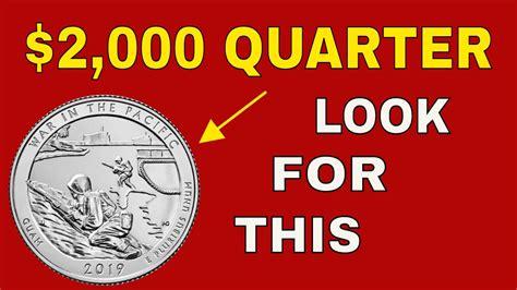 rare quarter worth money      quarter hunt continues youtube