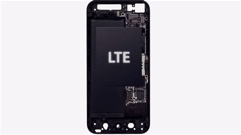 what is lte on my iphone rumor iphone 6 s a8 chip won t integrate lte
