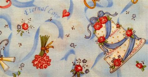 themed fabric by the yard wedding themed cotton fabric by the yard by 9082