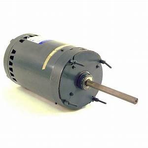 Magnetek Universal Electric Motor Model 8