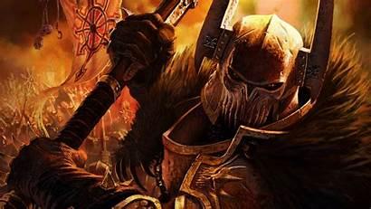 Crusader Warrior Fantasy