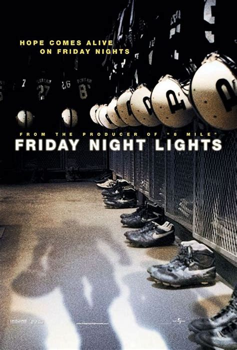 Friday Night Lights Book Quotes Quotesgram