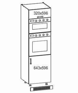 Küchenschrank Für Mikrowelle : k chenschr nke ma e ~ Sanjose-hotels-ca.com Haus und Dekorationen