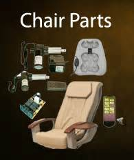 parts for spa pedicure chairs