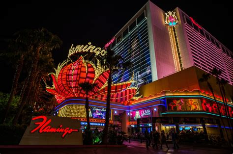Iconic Flamingo Casino Paying Homage To Past With $90 ...