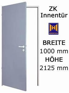 T30 Rs Tür Preis : zk t r von h rmann 1000 mm x 2125 mm mit t rblatt zarge und beschlag ~ Frokenaadalensverden.com Haus und Dekorationen