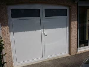 Porte de garage avec porte 2 battants interieur porte d for Porte de garage avec porte 2 battants interieur