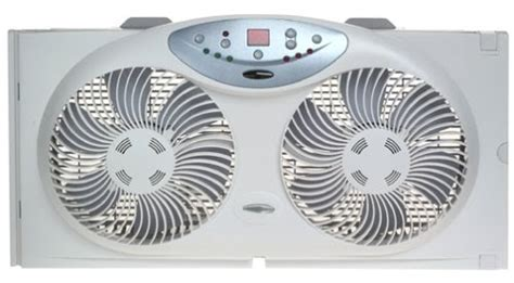 components parts bionaire bw bionaire bw twin window fan  remote control
