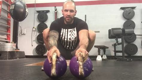 kettlebell kings handle competition