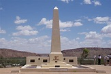 ANZAC Memorial, Alice Springs | Anzac day, Anzac memorial ...