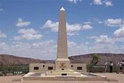 ANZAC Memorial, Alice Springs   Anzac day, Anzac memorial ...