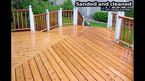 sikkens deck stain colors youtube