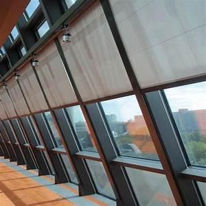 Viele Fliegen Am Fenster : innenrollos am fenster hochreflektierend vom hersteller ~ Orissabook.com Haus und Dekorationen