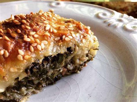cuisine turc facile recettes de bourek borek turc dioul pate a filo