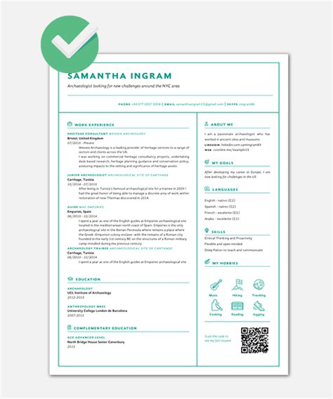 How To Write A Great Resume by How To Write A Great Resume Guide Onlineresume Us