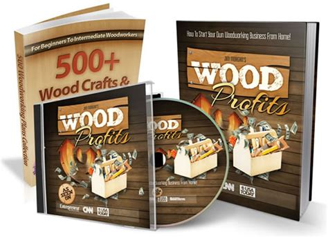 woodprofits   start  woodworking business  home