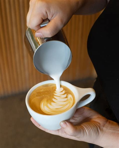 Crafted coffee, formerly located at 135 ossington avenue has slid down a few doors to 117 ossington avenue where it's now going by the name pilot coffee roasters. Pilot Coffee Roasters (Ossington) - TorEats