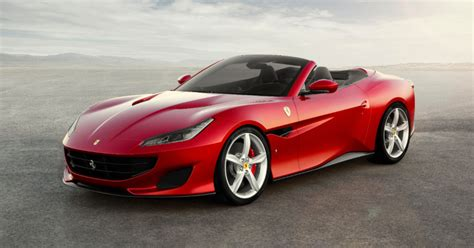 See all the available colors for 2020 ferrari portofino. We Took The Amazing Ferrari Portofino On a Wild Drive ...