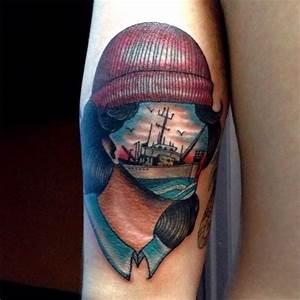 Life aquatic, Aquatic tattoo and Google on Pinterest