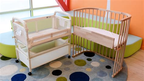 The Quest For The Best Bassinet