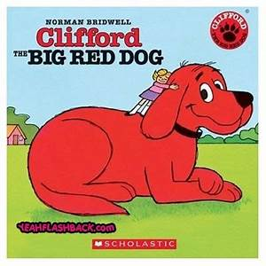 65 best clifford the big red dog board images on pinterest for Red dog daycare