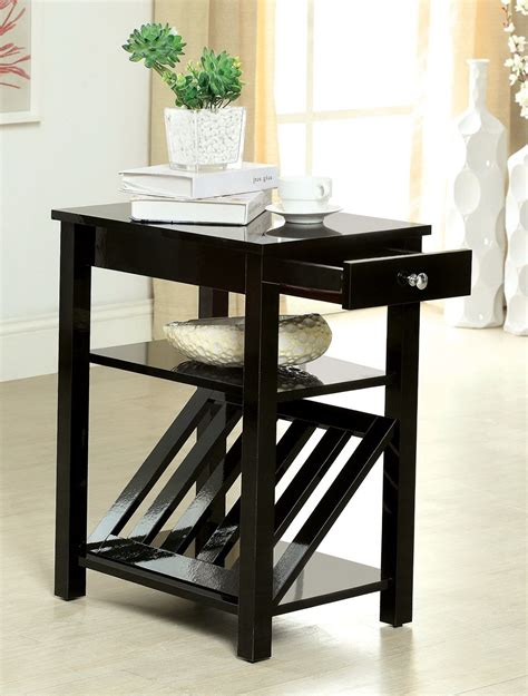 small accent table with drawer small accent tables with drawers home design ideas