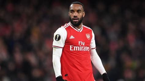 Lacazette insists his Arsenal future not tied to ...