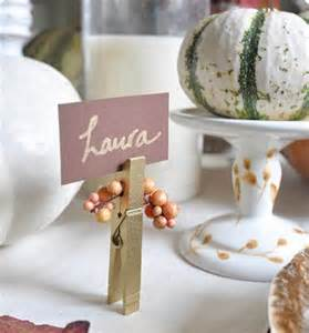 the loveliest thanksgiving place cards b lovely events