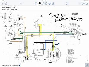 Wiring Diagram For Electric Choke