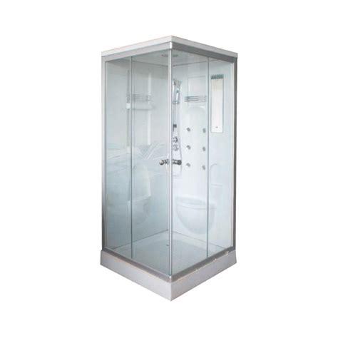 cabina doccia  idromassaggio cm