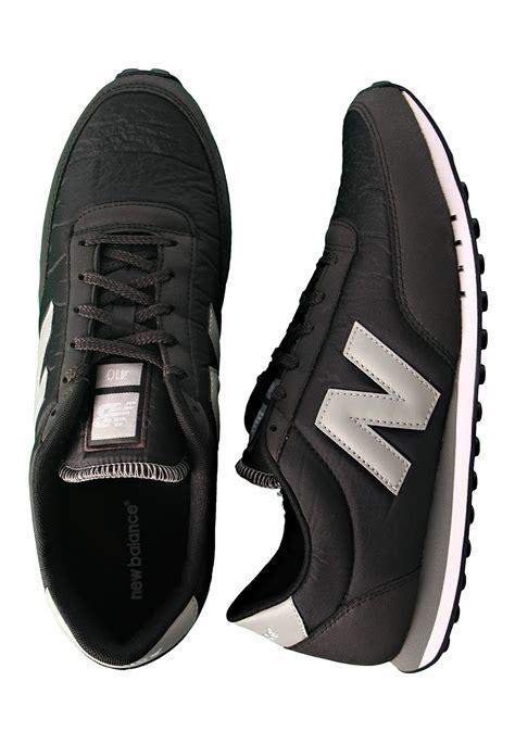 New Balance  U410 Blackgrey  Shoes Impericoncom