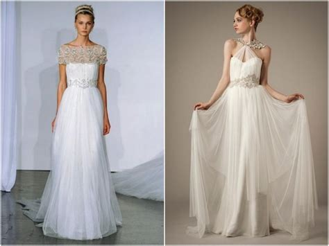 Top Destination Wedding Dresses And Trends 2014